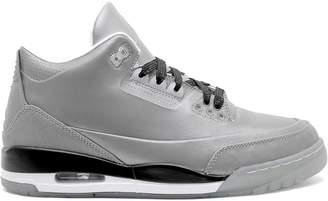 Jordan 3 Retro 5Lab3 Silver