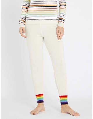 Madeleine Thompson Sirius cashmere jogging bottoms
