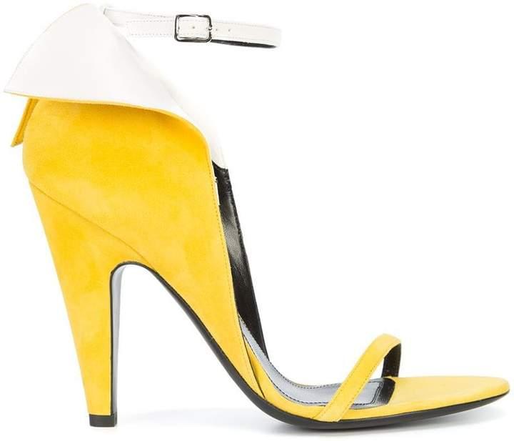 Calvin Klein 205W39nyc winged sandals