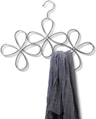 Umbra Fleur Scarf Hanger $11.99 thestylecure.com