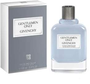 Givenchy Gentlemen Only 3.4 oz After Shave