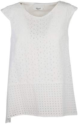 Blugirl Embroidered Tank Top