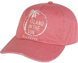 Billabong Women's Surf Club Cap