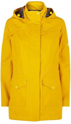 Barbour Dalgetty Hooded Jacket
