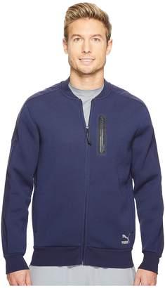 Puma Evo T7 Sweat Jacket Men's Clothing