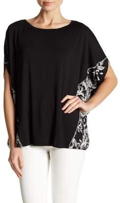 Desigual Camiseta Blouse
