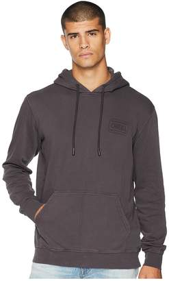 O'Neill Oceans Pullover Fleece Top Men's Clothing