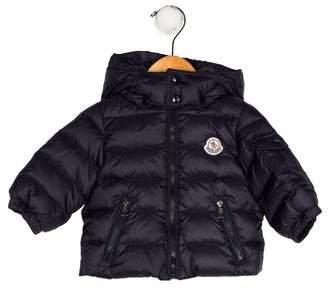 Moncler Boys' Enfant Down Coat
