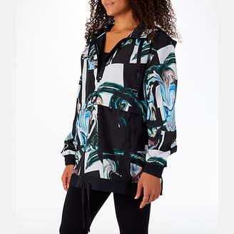 Nike Women's Sportswear Marble Jacket