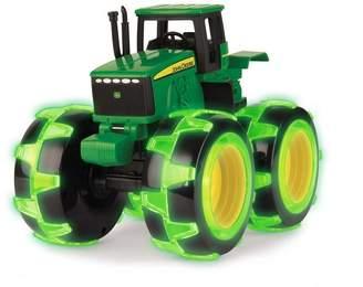 Tomy John Deere - Monster Treads Lightning Wheels Vehicles