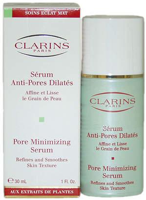 Clarins 1Oz Pore Minimizing Serum