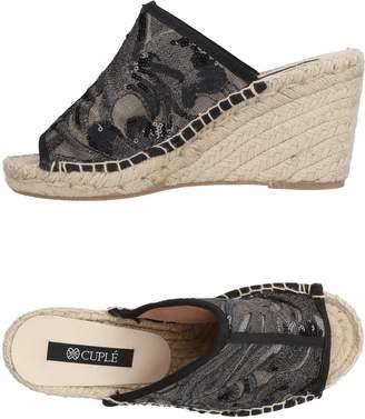 Cuplé Sandals - Item 11432088