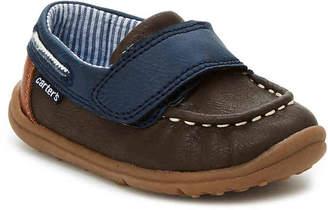 Carter's Every Step Jaden Infant & Toddler Boat Shoe - Boy's