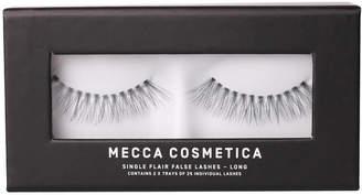 Mecca Cosmetica Single Flair False Lashes Long