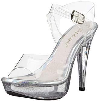 Pleaser USA Women's Ctail508mg/c/m Platform Sandal