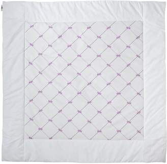 Nicolientje Playing Mat (Pink 140 X 140cm)