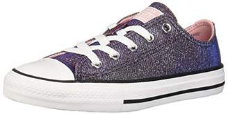 Converse Girls' Chuck Taylor Space Star Sneaker
