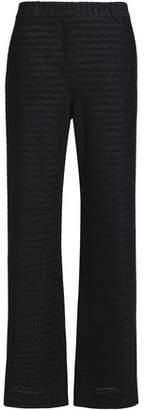 Missoni Wool-Blend Flared Pants