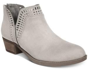 Carlos by Carlos Santana Billey Booties Women's Shoes