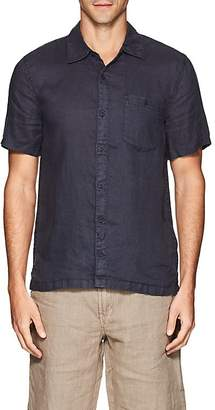 Blank NYC Blanknyc Men's Linen Shirt