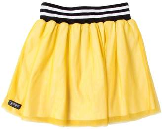 Stretch Tulle Skirt