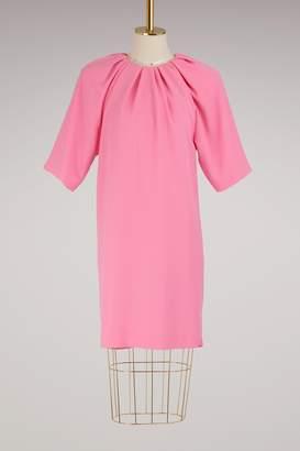 Maison Margiela Shoulder pad dress