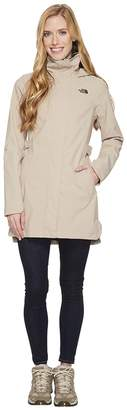The North Face Laney Trench II Women's Coat