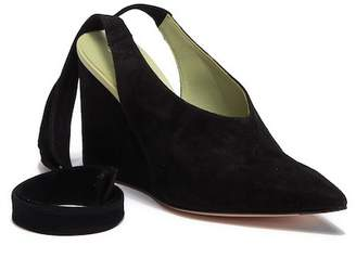 Derek Lam Maude Closed Toe Wedge