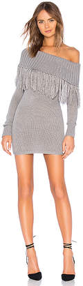 House Of Harlow x REVOLVE Capulet Sweater Dress