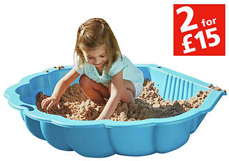 Pool' Chad Valley Wading Pool - 3ft