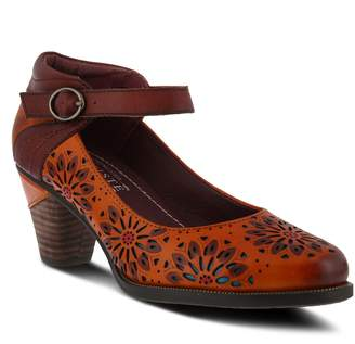 Spring Step Lartiste By L'Artiste By Charliza Women's Mary Jane Shoes