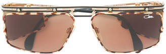 Cazal side shield sunglasses