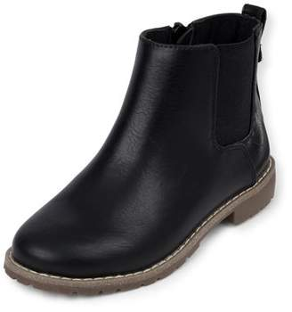 Children's Place The Boys' Chelsea Boot