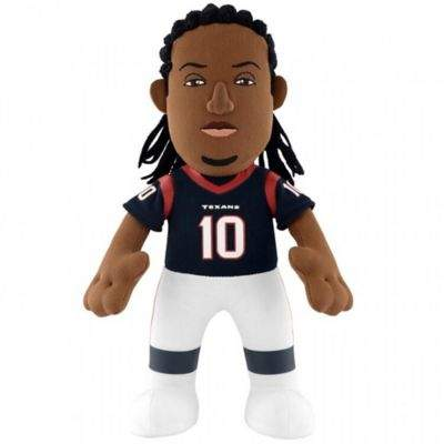 NFL Houston Texans DeAndre Hopkins 10-Inch Plush Figure