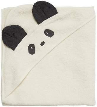 Liewood Augusta Panda Towel