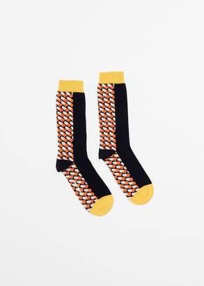 Henrik Vibskov Bounceback Socks