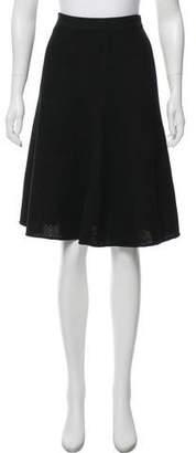 Proenza Schouler Knee-Length A-Line Skirt