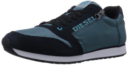 Diesel Men's Great Era Slocker Sneaker