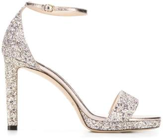 Jimmy Choo Misty 100 sandals