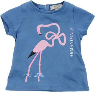 Armani Junior T-shirts - Item 37990512MW