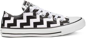 Converse Women's Chuck Taylor Ox Low Top Sneakers