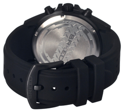 Breed Men's Touring Single Time Zone Watch
