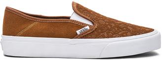 Vans Slip On SF Sneaker $55 thestylecure.com