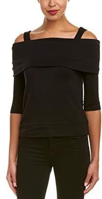 Bailey 44 Women's Soulmate Foldover Sweatshirt
