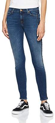 7 For All Mankind Seven International SAGL Women's Skinny Jeans,W31/L30 (Manufacturer Size: 31)