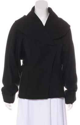 Dolce & Gabbana Shawl-Lapel Casual jacket Black Shawl-Lapel Casual jacket