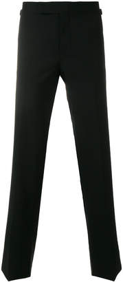 Tom Ford tailored tuxedo trousers