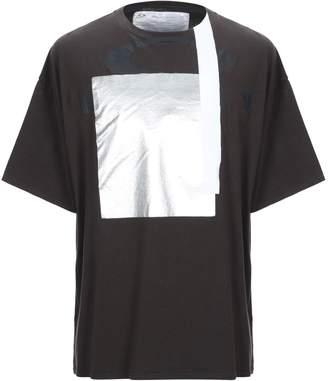 Oakley T-shirts - Item 12343777LS