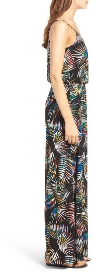 Women's Lush Knit Maxi Dress 3