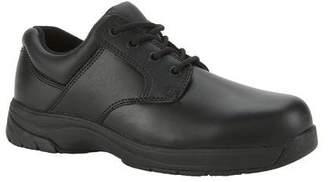 Rocky FQ0002034 Blk PT Ox SS MEDIUM 10.5 Duty Shoes